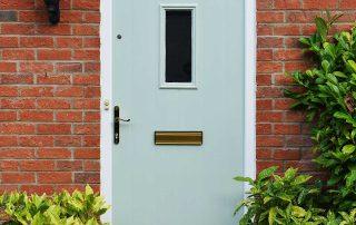 New property needing mortgage tree report.