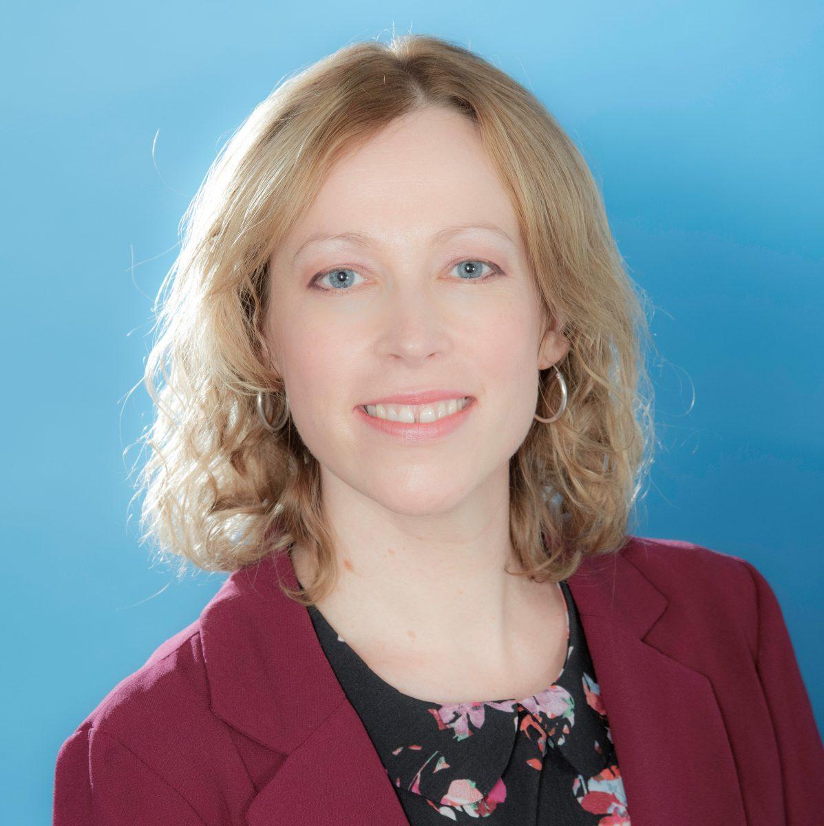 Julie Shires Office Manager