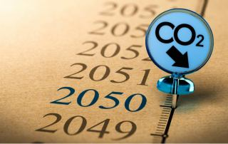 How we can reach the 2050 emissions target